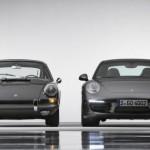 The Porsche 911 turns 50!